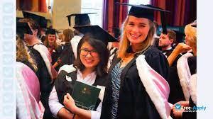Wellington International Excellence Scholarship 1