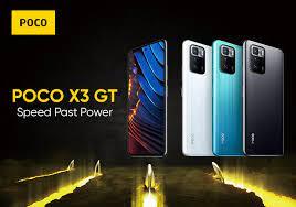 Xiaomi Poco X3 GT 256 GB Price in Pakistan 3