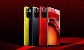 Xiaomi Poco X3 GT 256 GB Price in Pakistan 4