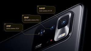 Xiaomi Poco X3 GT 256 GB Price in Pakistan 5