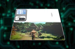 Xiaomi Mi Mix 4 Launches, Specs, Full Specifications 3