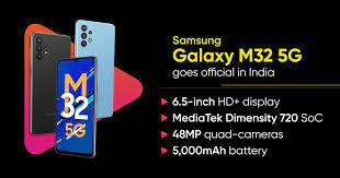 Samsung Galaxy M32 5G Price in Pakistan specs