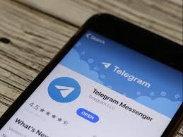 Telegram Application Features Complete Description 6